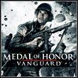 game Medal of Honor: Vanguard