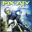 game MX vs. ATV: Alive