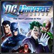 game DC Universe Online