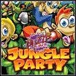 game Buzz! Junior: Zabawa w dżungli