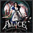 game Alice: Madness Returns