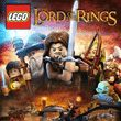 game LEGO The Lord of the Rings: Władca Pierścieni