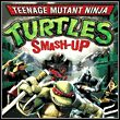 game Teenage Mutant Ninja Turtles Smash-Up
