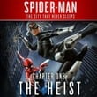 game Spider-Man: The Heist