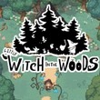 game Little Witch in the Woods