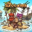 game The Survivalists