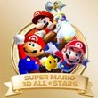 game Super Mario 3D All-Stars
