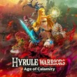 game Hyrule Warriors: Age of Calamity