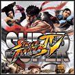 game Super Street Fighter IV