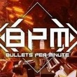 game BPM: Bullets Per Minute