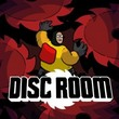 game Disc Room