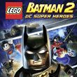 game LEGO Batman 2: DC Super Heroes