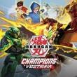 game Bakugan: Champions of Vestroia