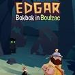 game Edgar: Bokbok in Boulzac
