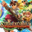 game Stranded Sails: Explorers of the Cursed Islands