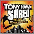 game Tony Hawk: SHRED