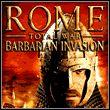 game Rome: Total War - Barbarian Invasion