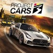 game Project CARS 3