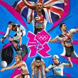 game London 2012: The Official Video Game of the Olympic Games