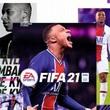 game FIFA 21: Edycja Legacy
