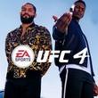 game EA Sports UFC 4