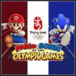 gra Mario & Sonic at the London 2012 Olympic Games