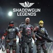 game Shadowgun: Legends