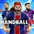 game Handball 21