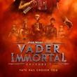 game Vader Immortal: A Star Wars VR Series