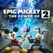 game Epic Mickey 2: Siła Dwóch