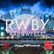 game RWBY: Arrowfell