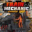 game Mechanik taboru kolejowego 2017