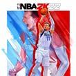 game NBA 2K22