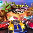 game Cruis'n Blast