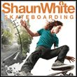 game Shaun White Skateboarding