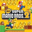 game New Super Mario Bros. 2