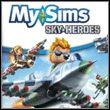 game MySims SkyHeroes