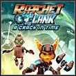 game Ratchet & Clank: A Crack in Time