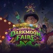 game Hearthstone: Obłędny Festyn Lunomroku