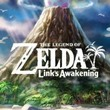 game The Legend of Zelda: Link's Awakening