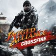 game Jagged Alliance: Crossfire