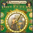 game Professor Layton and the Lost Future
