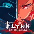 game Flynn: Son of Crimson