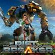 game The Riftbreaker