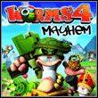 game Worms 4: Totalna Rozwałka