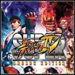game Super Street Fighter IV: Arcade Edition