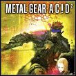 game Metal Gear Acid 2