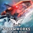 game Stormworks: Build and Rescue