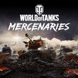 game World of Tanks: Mercenaries