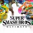 game Super Smash Bros. Ultimate